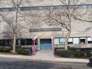 winter hill community school