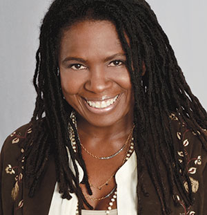 American roots music artist Ruthie Foster will be celebrating her latest record release at Johnny D's this coming Friday evening.