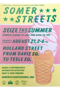Aug SomerStreets posterfb